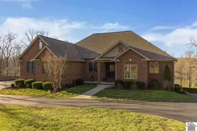 239 Estates Drive, Gilbertsville, KY 42044 (MLS #101791) :: The Vince Carter Team