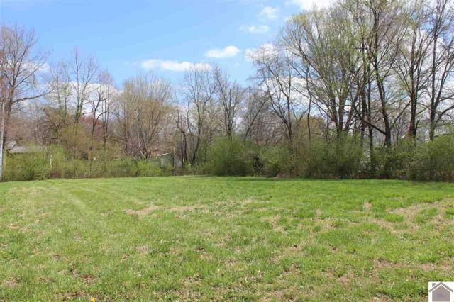Lot 17 County Cork Drive, Murray, KY 42071 (MLS #101796) :: The Vince Carter Team