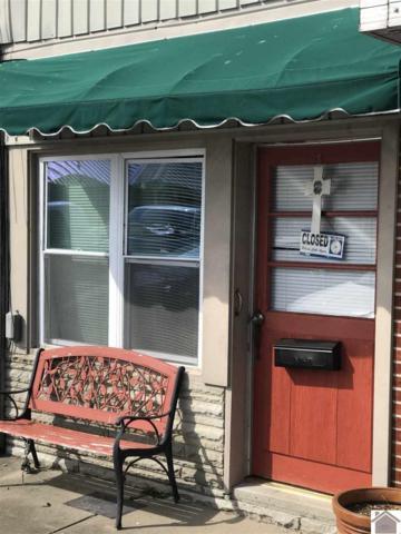 207 Walnut Street, Arlington, KY 42021 (MLS #101825) :: The Vince Carter Team