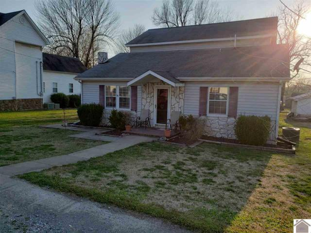 353 Olive Street, LaCenter, KY 42056 (MLS #102007) :: The Vince Carter Team