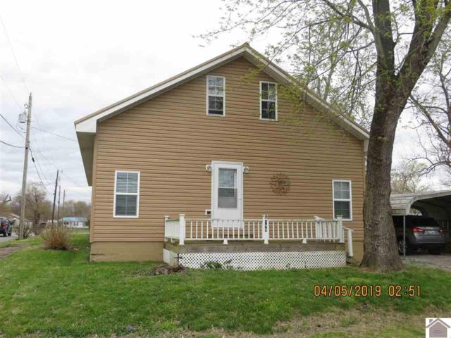 199 5th Street N, Barlow, KY 42024 (MLS #102041) :: The Vince Carter Team