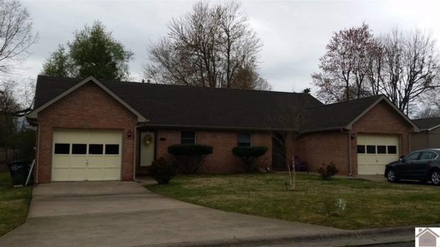 3320-3322 River Oaks Blvd., Paducah, KY 42001 (MLS #102042) :: The Vince Carter Team