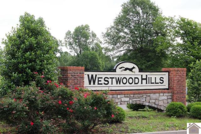 Lot 22 Westwood Hills, Paducah, KY 42001 (MLS #102160) :: The Vince Carter Team