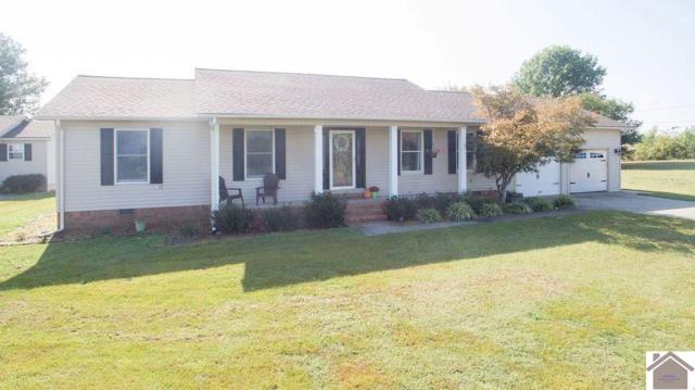 700 State Route 80 West, Arlington, KY 42021 (MLS #102193) :: The Vince Carter Team