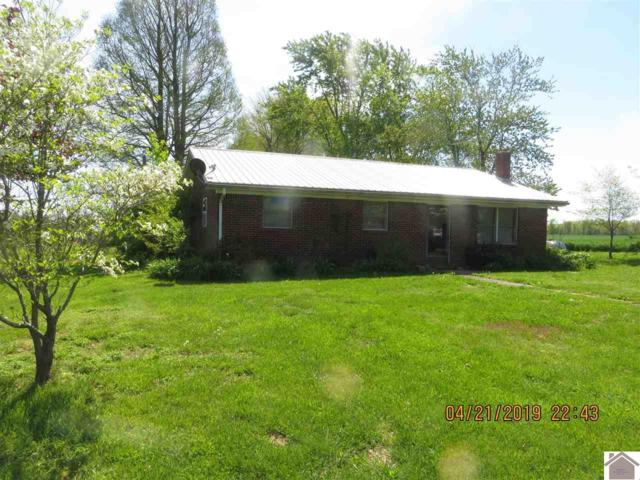 456 North Ballard Church Road, Wickliffe, KY 42087 (MLS #102330) :: The Vince Carter Team