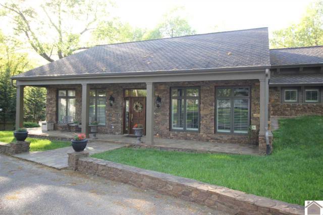 1285 Hedge Lane, Paducah, KY 42001 (MLS #102340) :: The Vince Carter Team