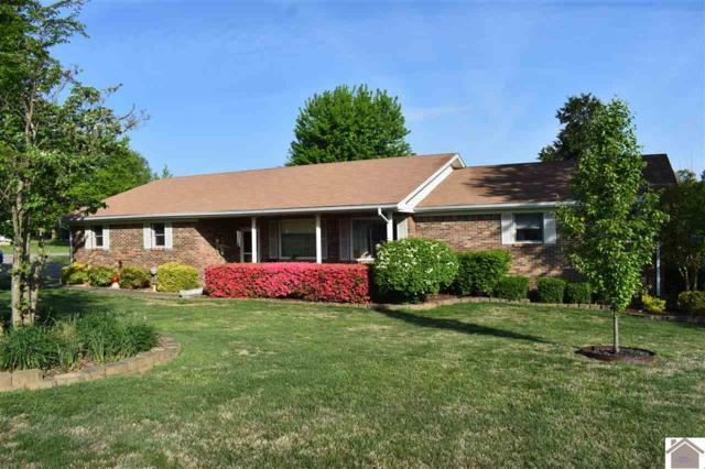 14 Woodland Drive, Benton, KY 42025 (MLS #102362) :: The Vince Carter Team