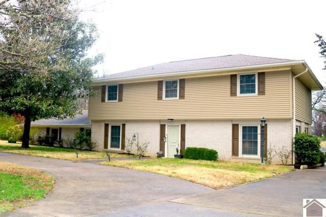 592 Woodland Drive, Paducah, KY 42001 (MLS #102384) :: The Vince Carter Team