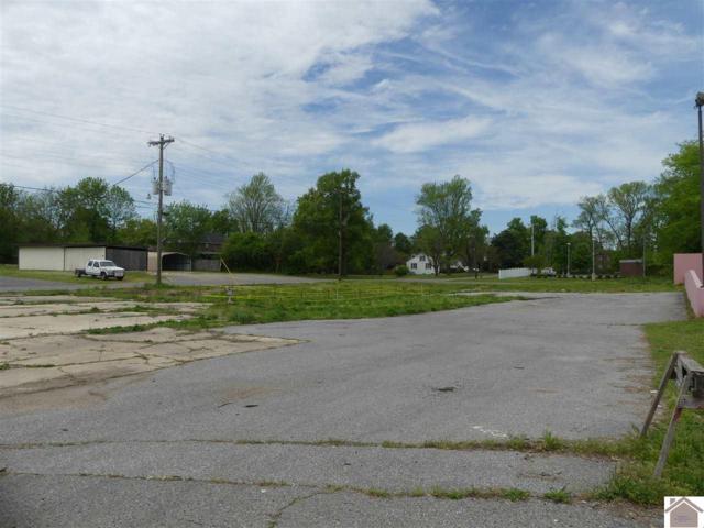 1208 Main Street, Murray, KY 42071 (MLS #102389) :: The Vince Carter Team