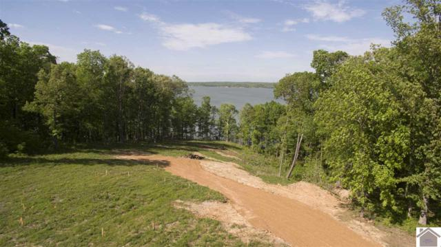 Lot 14 Tow Lane, Murray, KY 42071 (MLS #102440) :: The Vince Carter Team