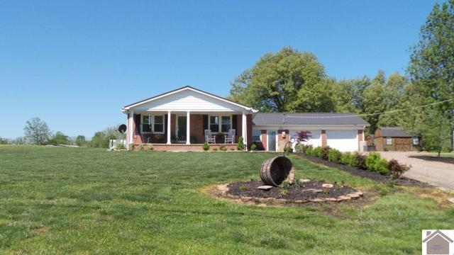267 County Road 1015, Cunningham, KY 42035 (MLS #102484) :: The Vince Carter Team