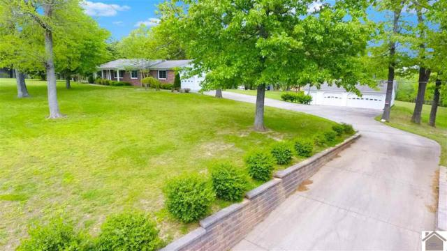 1240 South Friendship Road, Paducah, KY 42003 (MLS #102487) :: The Vince Carter Team