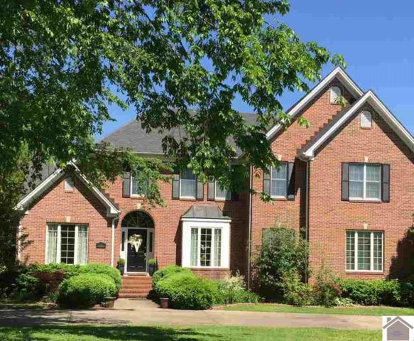 216 Colonial Drive, Paducah, KY 42001 (MLS #102570) :: The Vince Carter Team