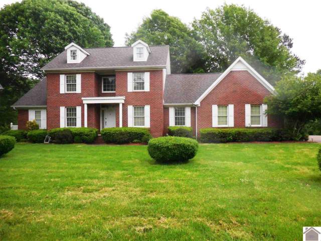 23 Greenwood Place, Paducah, KY 42003 (MLS #102658) :: The Vince Carter Team