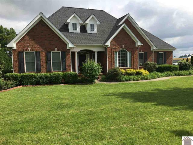 2260 Mitchell Dr., Murray, KY 42071 (MLS #102674) :: The Vince Carter Team