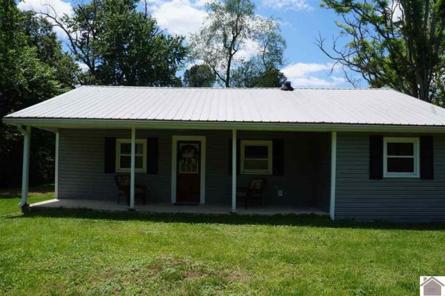 1847 State Route 121 N, Murray, KY 42071 (MLS #102693) :: The Vince Carter Team
