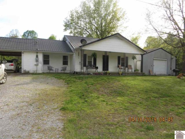 1493 Beech Grove Rd., Wickliffe, KY 42087 (MLS #102711) :: The Vince Carter Team