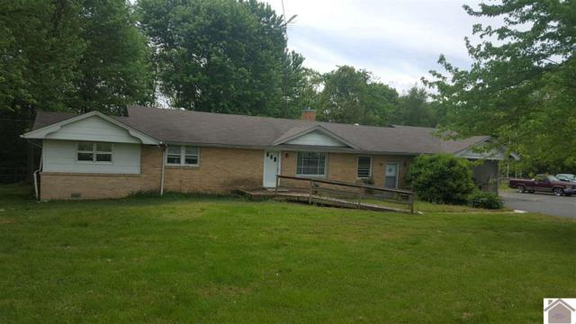 2569 State Route 121 South, Murray, KY 42071 (MLS #102714) :: The Vince Carter Team