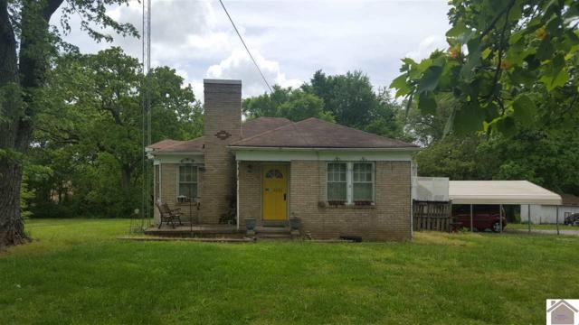 2521 State Route 121 South, Murray, KY 42071 (MLS #102716) :: The Vince Carter Team