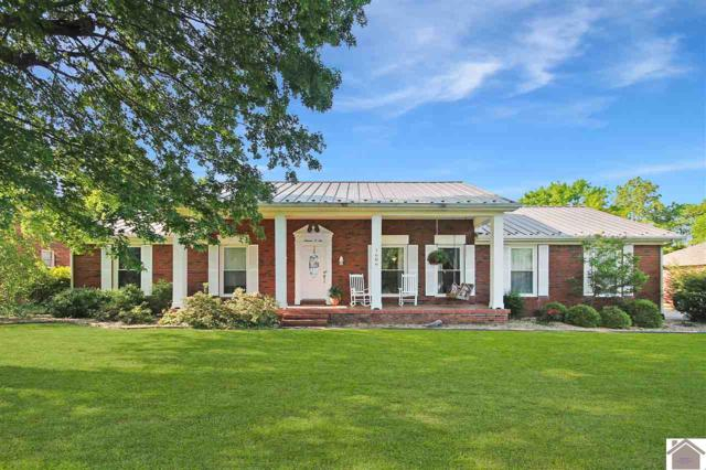 1606 Sycamore Dr., Murray, KY 42071 (MLS #102725) :: The Vince Carter Team