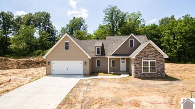 161 Hunter's Ridge, Paducah, KY 42001 (MLS #102752) :: The Vince Carter Team