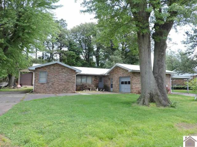 688 Olive Street, LaCenter, KY 42056 (MLS #102753) :: The Vince Carter Team