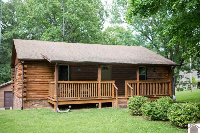426 Lakeway Drive, Murray, KY 42071 (MLS #102755) :: The Vince Carter Team