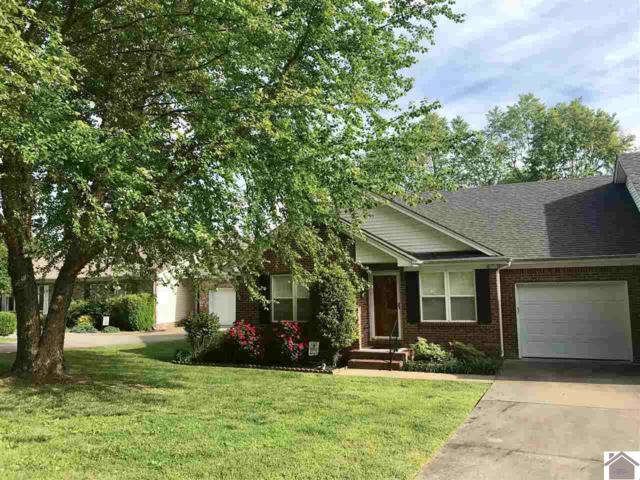 5029 Hill Terrace, Paducah, KY 42001 (MLS #102758) :: The Vince Carter Team