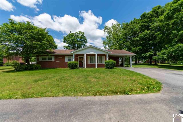 11040 State Route 94 E, Murray, KY 42071 (MLS #102765) :: The Vince Carter Team