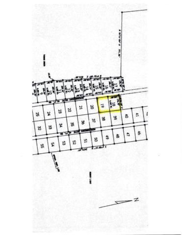 18 & 19 Countryside Estates, Cadiz, KY 42211 (MLS #81733) :: The Vince Carter Team