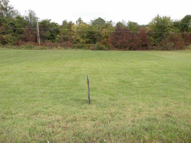 Lot 25 Soden Hills, Eddyville, KY 42038 (MLS #84079) :: The Vince Carter Team