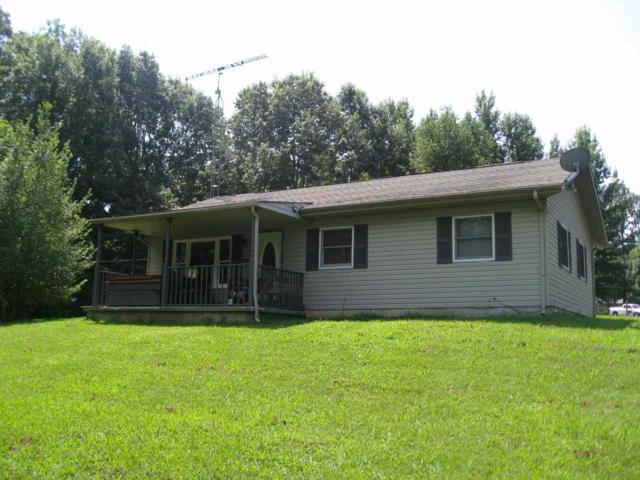 462 Saratoga Heights, Eddyville, KY 42038 (MLS #87991) :: The Vince Carter Team
