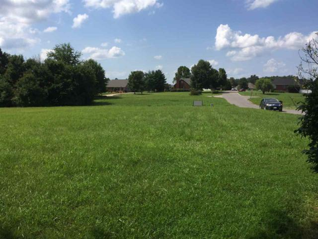 Lot #101 Campbell Estates Phase 3, Murray, KY 42071 (MLS #88284) :: The Vince Carter Team