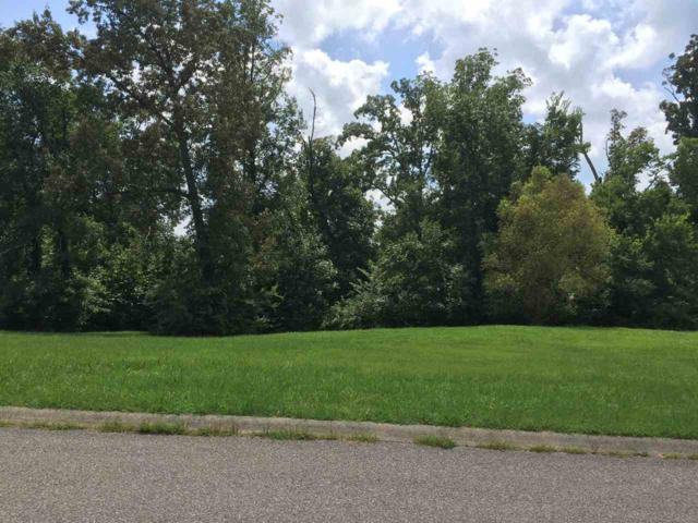 Lot #104 Campbell Estates Phase 3, Murray, KY 42071 (MLS #88286) :: The Vince Carter Team