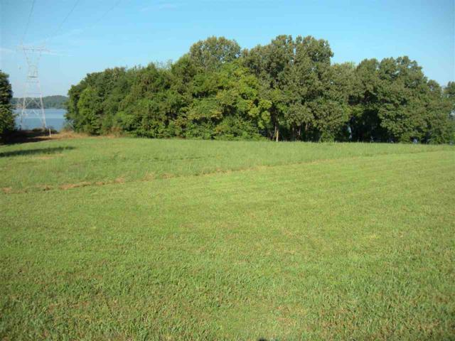Lot 7 Eagle's Landing Subdivision, Cadiz, KY 42211 (MLS #88525) :: The Vince Carter Team