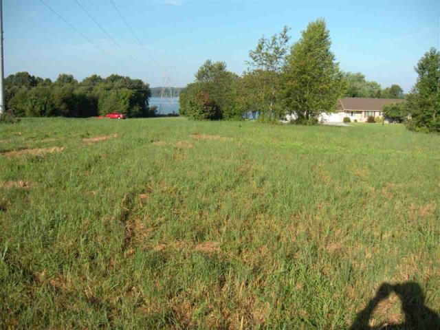 Lot 21 Eagles Landing Subdivision, Cadiz, KY 42211 (MLS #88527) :: The Vince Carter Team