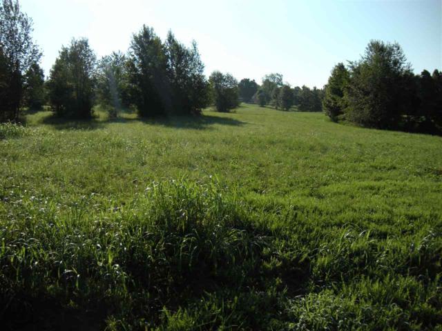 Lot 22 Eagles Landing Subdivision, Cadiz, KY 42211 (MLS #88528) :: The Vince Carter Team