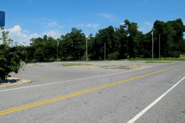 LOT 8 Tanner Ave, Eddyville, KY 42038 (MLS #89509) :: The Vince Carter Team