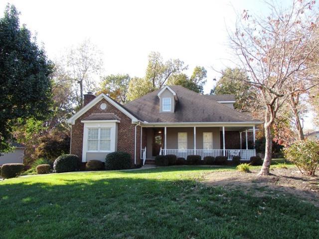 830 Lakeview, Paducah, KY 42003 (MLS #89790) :: The Vince Carter Team