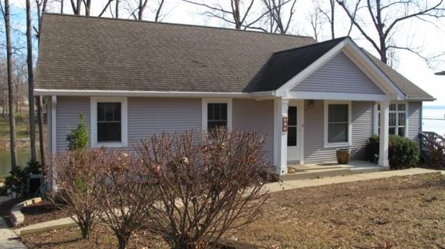 525 Willow Way, Kuttawa, KY 42055 (MLS #90523) :: The Vince Carter Team
