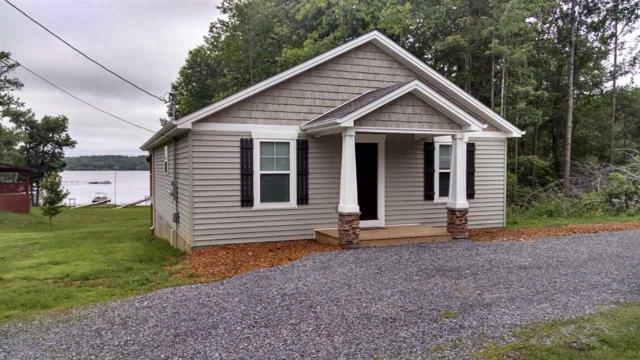 78 Trout Dr, Murray, KY 42071 (MLS #90540) :: The Vince Carter Team