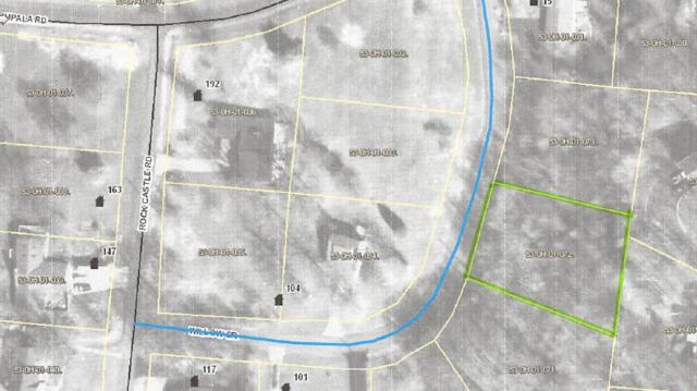 Lot 72 Sleddview Estates, Gilbertsville, KY 42044 (MLS #90602) :: The Vince Carter Team