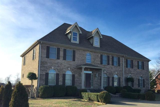 117 Murray Estates, Murray, KY 42071 (MLS #90646) :: The Vince Carter Team