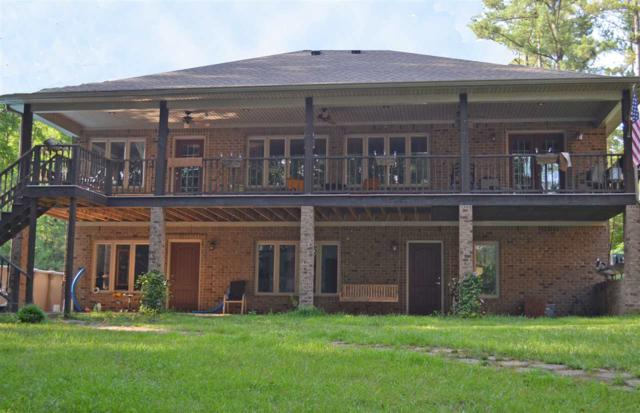 77 Cypress Harbor Pt., New Concord, KY 42076 (MLS #90805) :: The Vince Carter Team