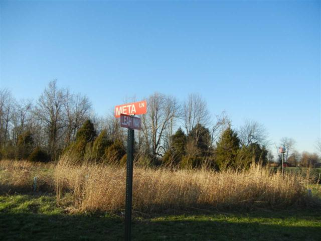00 Meta Lane, Symsonia, KY 42082 (MLS #90930) :: The Vince Carter Team