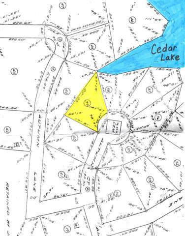 Lot#39 Wallace Cemetery Lane, Gilbertsville, KY 42044 (MLS #91031) :: The Vince Carter Team