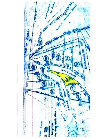 8B Eagle Drive, Cadiz, KY 42211 (MLS #91428) :: The Vince Carter Team