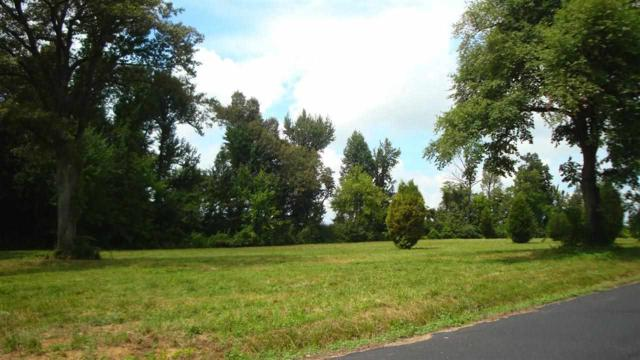 Cedar Creek Cove Tract 2, Kevil McCracken, KY 42053 (MLS #92261) :: The Vince Carter Team