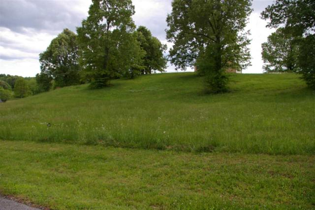 Lot 27 Gum Springs Rd, Kuttawa, KY 42055 (MLS #92441) :: The Vince Carter Team