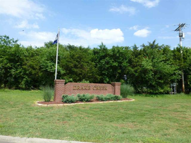 Lot 103 Drake Creek Golf Course, Ledbetter, KY 42058 (MLS #92459) :: The Vince Carter Team
